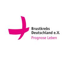 Brustkrebs Deutschland Logo 1600x1200px