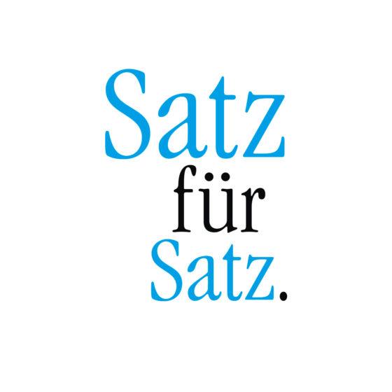 Satz Fuer Satz Logo