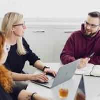 KAOS Werbeagentur Online-Meeting