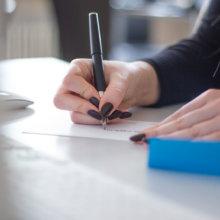 PURL Schreiben