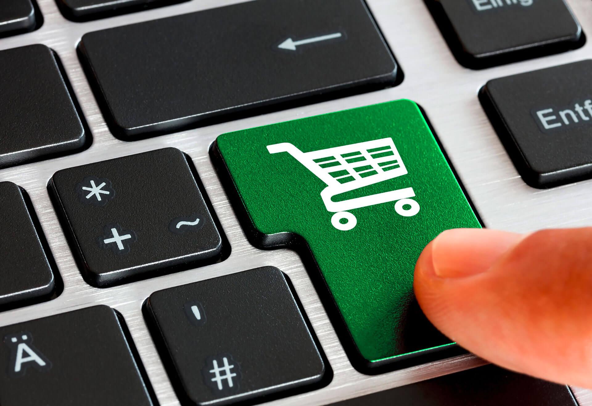 Blogeintrag shopify