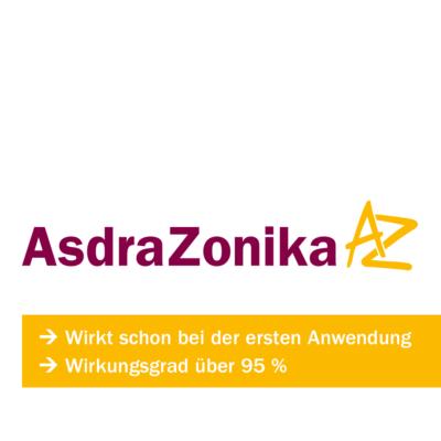 Astrazonika Logo Mit Zusatz